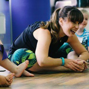 Dance Classes in Leighton Buzzard - Tot Bop