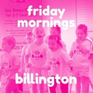 dance classes in billington, leighton buzzard