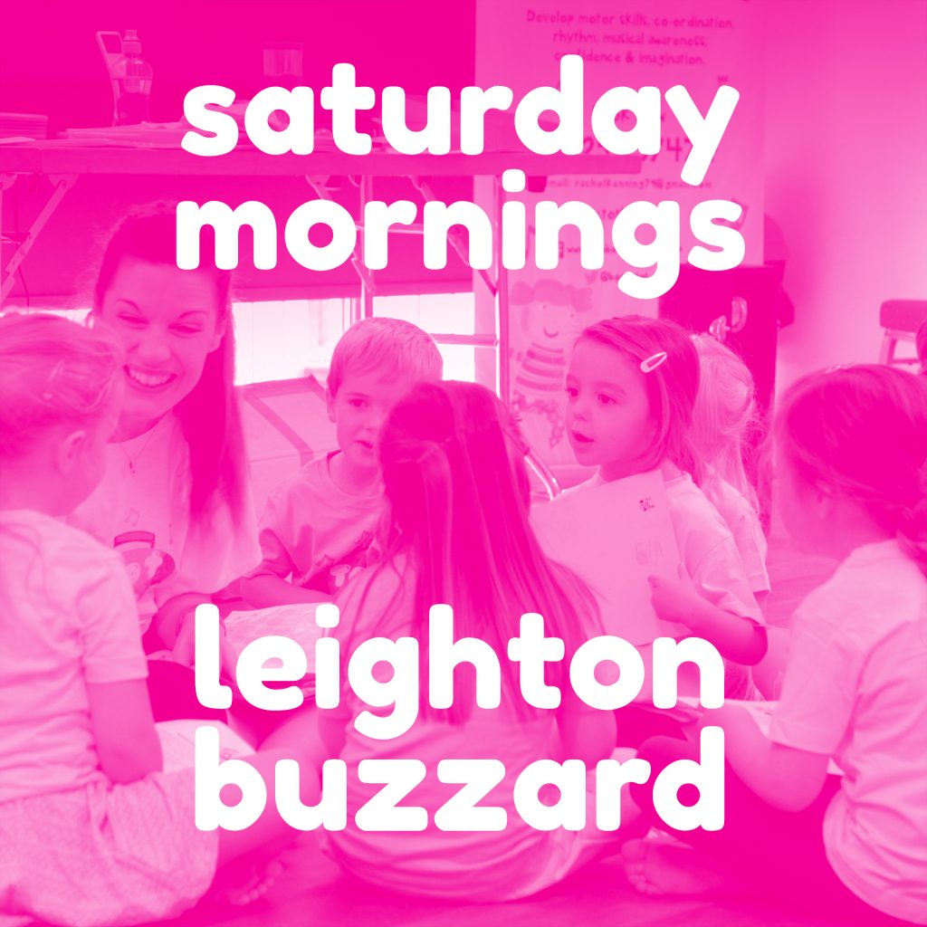 Children's saturday dance classes leighton buzzard