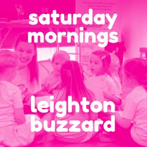 Children's saturday dance classes leighton buzzard
