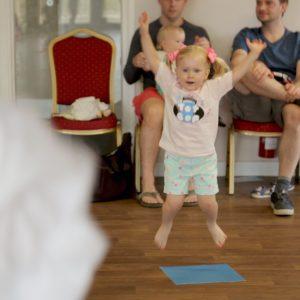 Hertfordshire Children's Dance Classes